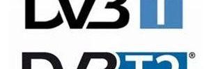 Probleme mit DVB-T 2