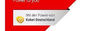 Störungen im Vodafone Kabel Netz